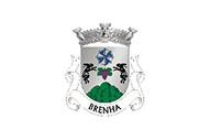 Bandera de Brenha