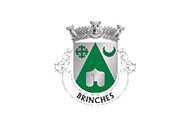 Flag of Brinches