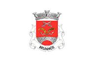 Bandera de Brunhós