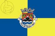 Flag of Mesão Frio