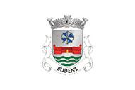 Bandeira do Budens