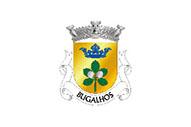 Bandera de Bugalhos