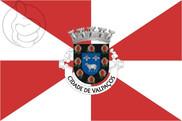 Flag of Valpaços