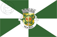 Bandeira do Vila Real
