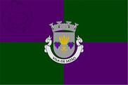 Bandera de Sátão