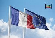 Pack de Pack 2 Francia y Unión Europea