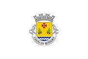 Bandera de Couto do Mosteiro
