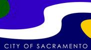 Bandiera di Sacramento, California