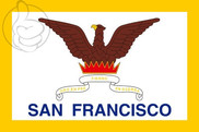 Bandeira do San Francisco