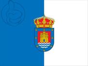 Bandera de Gaucín