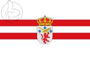 Flag of Genalguacil