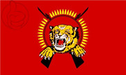 Flag of Tamil Eelam