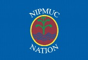 Bandera de Nipmuc Nation