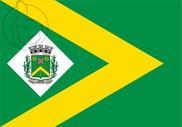 Bandiera di Santa Bárbara d'Oeste