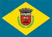 Bandera de Pitangui