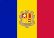 Flag of Andorra C/E