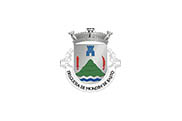 Bandera de Mondim de Basto (freguesia)