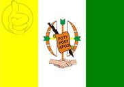 Bandiera di Apodi