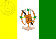 Bandera de Apodi