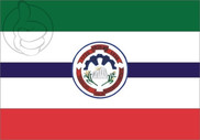 Bandera de Arcos, Minas Gerais