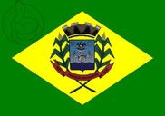 Bandera de Conceição das Alagoas