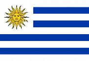 Bandiera di Uruguay