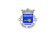Bandera de Parada (Braganza)