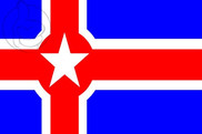 Bandera de Altônia