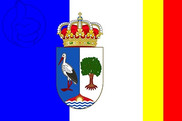 Flag of Las Rozas de Madrid