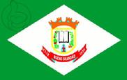 Bandera de Bueno Brandão