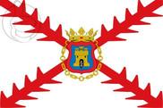Flag of Tafalla