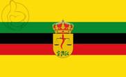 Bandera de Jabugo