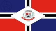 Flag of Tapiratiba