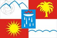 Bandera de Sochi