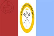 Bandeira do Província de Santa Fe