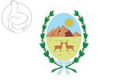 Drapeau de la Provincia de San Luis
