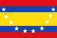 Flag of Province of Loja