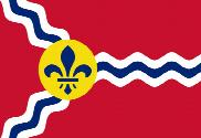 Bandeira do St. Louis