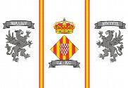 Bandera de Geronia