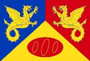 Flag of Craig-y-Dorth, Monmouthshire