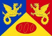 Bandera de Craig-y-Dorth, Monmouthshire