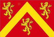 Flag of Anglesey
