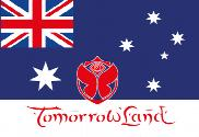 Bandiera di TomorrowLand Australia