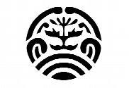 Bandera de Ama, Shimane