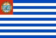 Bandera de Santa Ana (El Salvador)
