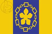 Flag of Hamilton