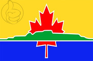 Flag of Thunder Bay