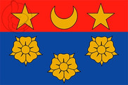 Bandiera di Longueuil