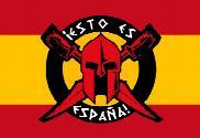 Bandera de Esto es España
