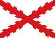 Bandera de Imperio español